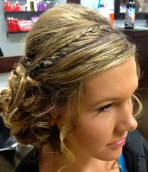 Elegant Prom Hair Style 18 hair ideas for formal 45 pretty ideas for casual and formal 6465 by wearticles.com