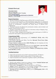 10 Students Profile Template Proposal Sample