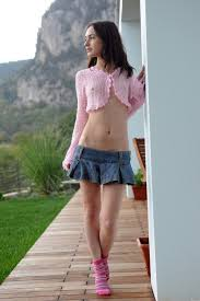Free porn of teens in skirts