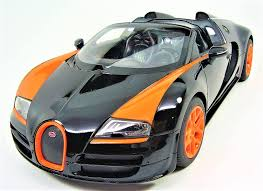 The front wing panels, the doors and the areas. Amazon Com Radio Remote Control 1 14 Bugatti Veyron 16 4 Grand Sport Vitesse Licensed Rc Model Car Black Toys Games