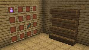 Minecraft Shelf Wallpaper, for all your ...
