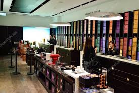 nespresso store. Beautiful Store Interior Of Nespresso Store U2014 Stock Photo For Store E