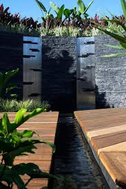 Small Picture 49 Amazing Outdoor Water Walls For Your Backyard DigsDigs