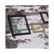 Kariba Antique Black Photo Frames from Accessories for the Home