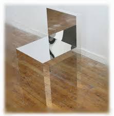 Invisible Furniture!