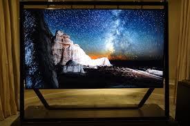 tv 85 inch. samsung 85-inch un85s9 sa launch tv 85 inch d