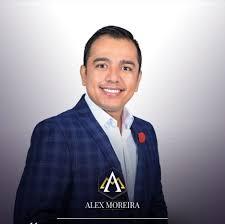 Alex Moreira - About | Facebook