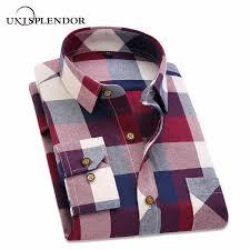 <b>Unisplendor</b> 100%Cotton <b>Men Short</b> Sleeve Shirts <b>Summer Mens</b>' s ...