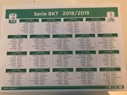 Serie B, ecco il calendario del Palermo del prossimo campionato