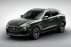 2018 maserati levante release date. Unique Levante 2017 Maserati Levante SUV Release Date To 2018 Maserati Levante Release Date