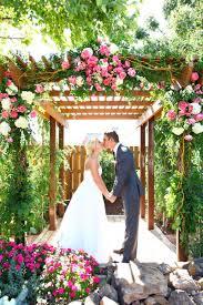Decorating A Trellis For A Wedding Eye Catching Arbor Ideas