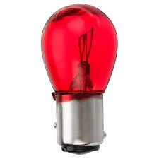 W21 5w Brake Light 12v 21 5w Bay15d 1157 Car Brake Lights Indicator Stop Tail Lamp Red