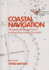 Gerry Size Chart Coastal Navigation A Programmed Learning