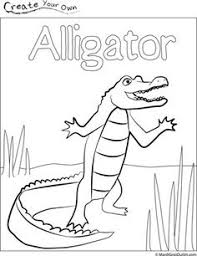 Small Picture Top 10 Free Printable Crocodile Coloring Pages Online Alligators