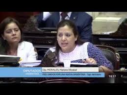 Resultado de imagen para diputada Mariana Morales