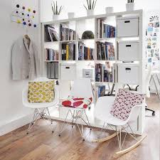 ikea expedit shelf best 10 ways to divide e in your studio apartment homedecor