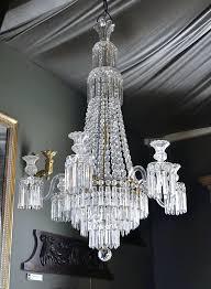 vintage glass chandelier chandeliers uk chandeliers design vintage crystal