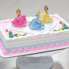 How To Create A Disney Princess Once Upon A Moment Cake Decopac