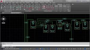 Electrical Panel Design Software 1 One Line Diagram