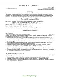 Release Manager Resume Luxury Release Manager Resume Mold Documentation Template Example 1