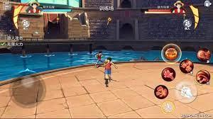 ByteDance ấn định ngày ra mắt One Piece Fighting Path - Kênh Game VN -  Trang Tin Tức Game mới nhất, UY TÍN và TRUNG LẬP tại KenhGameVN. Tổng hợp  tin Game