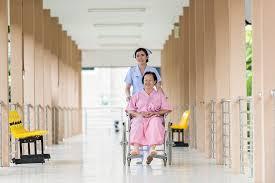 Geriatric Nursing What Does A Certified Geriatric Nursing Assistant Gna Do