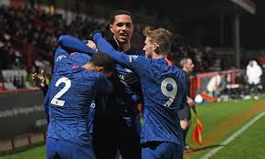 All information about chelsea youth () current squad with market values transfers rumours player stats fixtures news. The Chelsea Academy Has A New Generation Of Talent On The Way Chelsea The Guardian