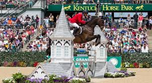 Kentucky Horse Park Seating Chart Visitors Guide Kentucky Three Day Event Equestrian
