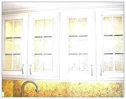 kitchen cabinet door glass inserts kitchen cabinets