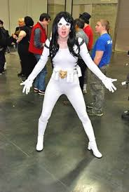 white tiger marvel cosplay. Modren Tiger White Tiger Cosplay At Portland Comic Con 2013 Intended Marvel Cosplay 7