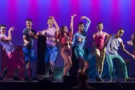 Students Identify With Coming Of Age Hardships Explored In Pippin