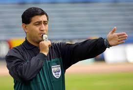 Corea del Sud-Italia: l'arbitro Byron Moreno ammette l'errore su Zambrotta