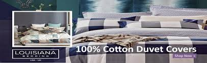 louisiana cotton duvet covers duvet covers ireland