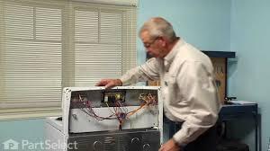 range stove oven repair replacing the element infinite burner Westinghouse Oven Element Wiring Diagram range stove oven repair replacing the element infinite burner switch (frigidaire part 316436001) Westinghouse Wiring Diagrams ATS 200