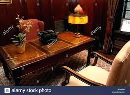 retro office design. Vintage Office Desk Retro Chair Sydney Furniture Desks Typewriter Lamp Design