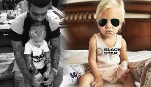 Black Star одобряет 5 летняя дочь тимати смутила россиян своими