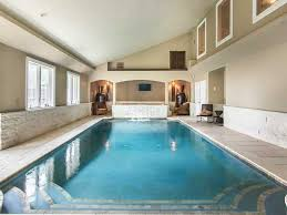 Wonderful Indoor Pool House For Sale Decision To Have A Salt Water Instead In Inspiration Decorating