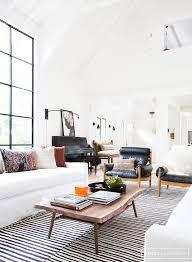 Boho Scandinavian Interiors | Living Rooms | Home, Amber interiors ...