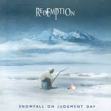 <b>Redemption</b> - <b>Snowfall On</b> Judgment Day | Релизы | Discogs