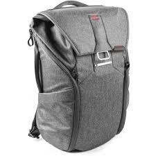 Peak Design 30l Peak Design Everyday Backpack 30l Charcoal