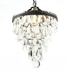 wrought iron lighting chandelier 3 light simple