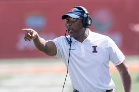 Lovie Smith Hot seat