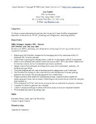 Objective For Retail Resume Retail Buyer Resume Warehouse Worker Resume Compatible Examples Of 62