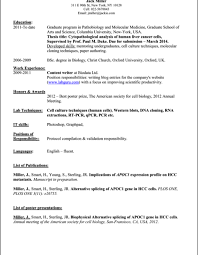 How To Prepare A Resume For A Job Striking How To Prepare Resume Sample Tagsollege Graduate No 72