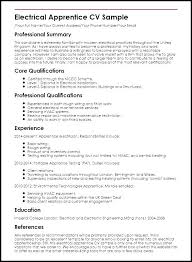 Electrical Technician Resume Sample Resume For Electrical Technician ...