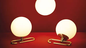 inspired lighting. Neri\u0026Hu\u0027s Lantern-inspired Lights Sit On Or Hang From Adjustable Brass Rings Inspired Lighting 2