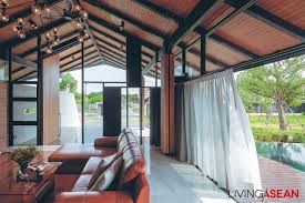 Thai House Designs Pictures Modern Thai House Archives Living Asean Inspiring
