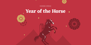 Year of the Horse: Fortune and Personality – Chinese Zodiac 2020