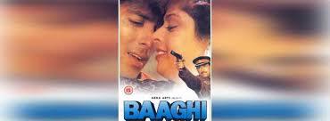Image result for Baaghi: A Rebel for Love