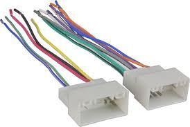 metra 70 7304 receiver wiring harness